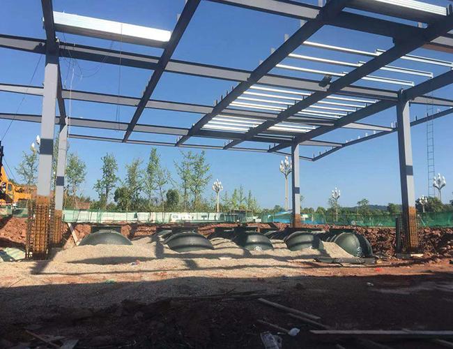 钢结构阳光房有什么优点?