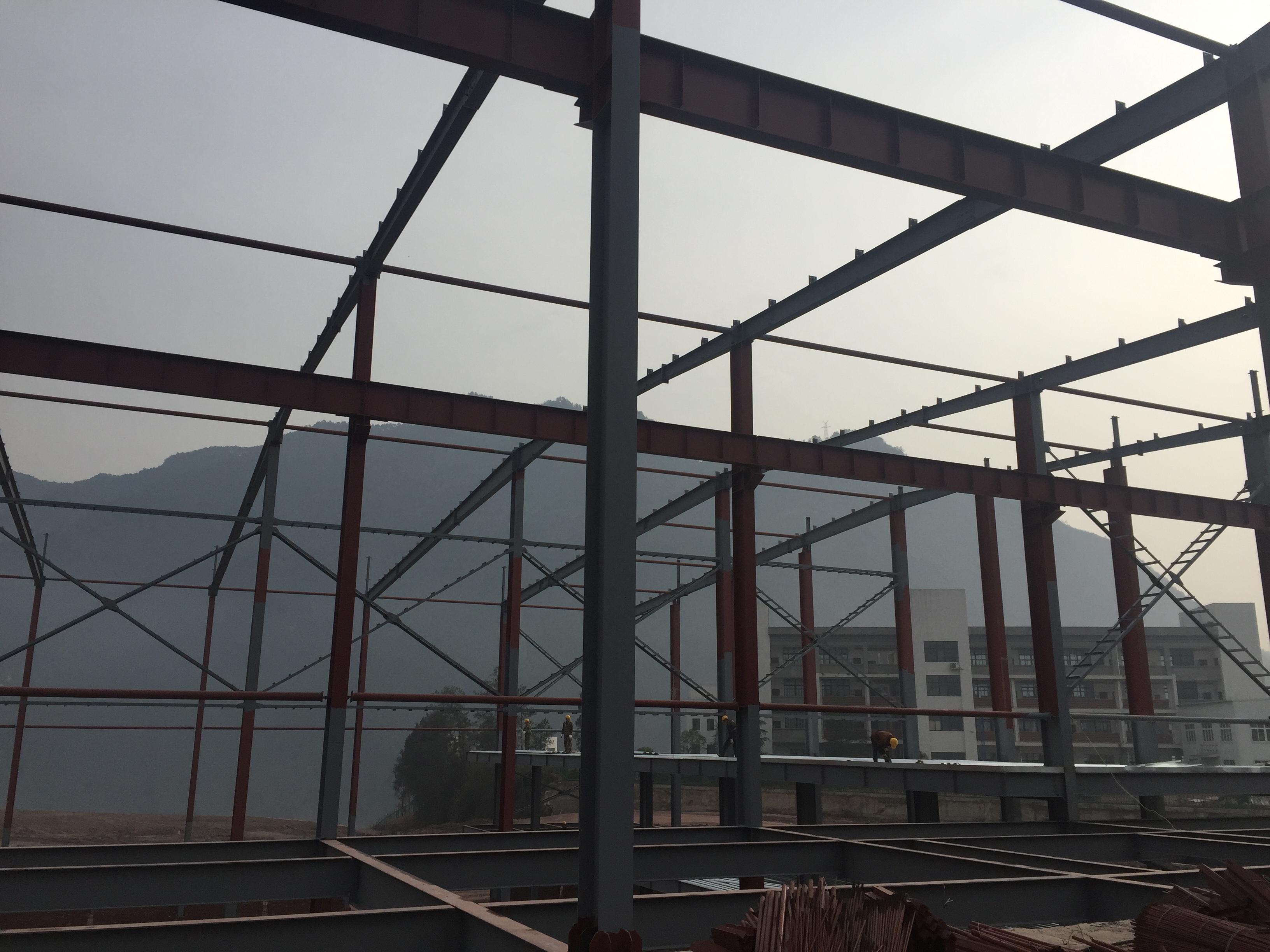钢结构工程的计量方法是什么?