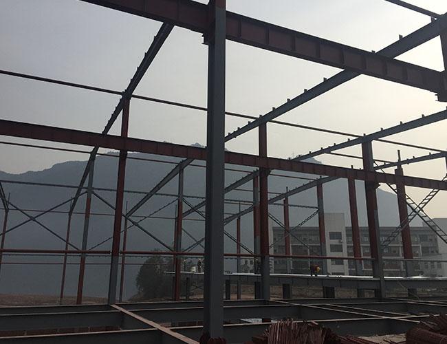 钢结构需要加固原因以及方法